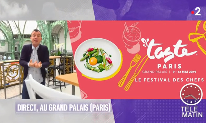 Le Triporteur - Taste of Paris